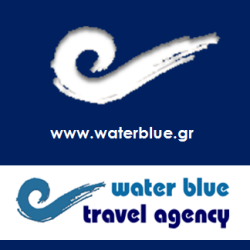 Water Blue Travel Agency