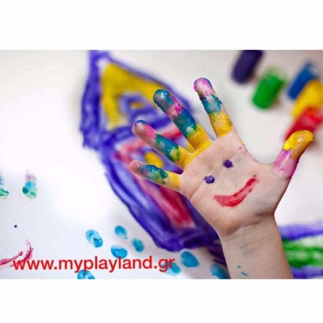 My Playland