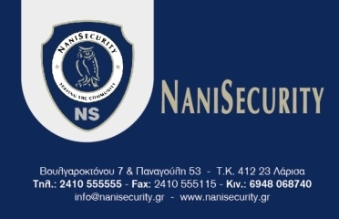 Nanis Security