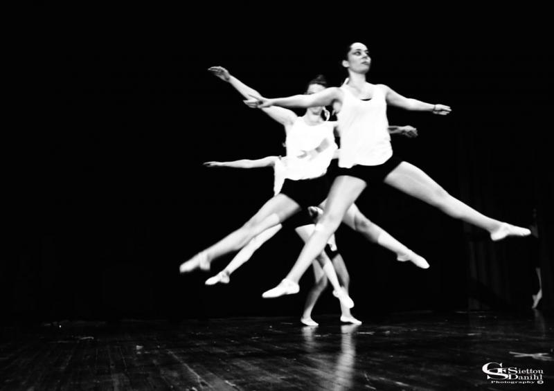 Ηλιάκη Ballet