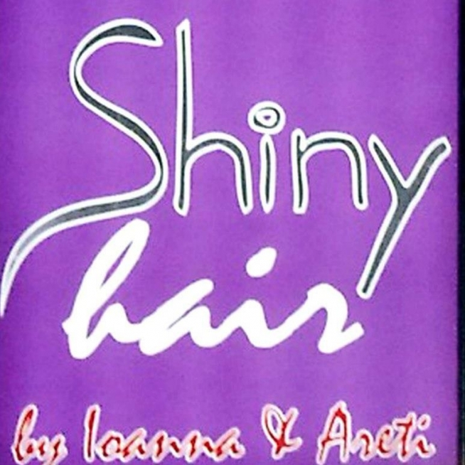 Shiny Hair By Ioanna And Areti
