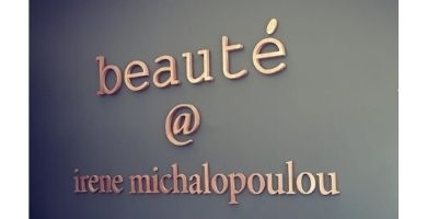 Beaute At Irene Michalopoulou