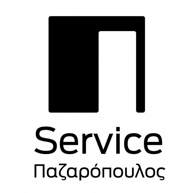 Παζαρόπουλος Service