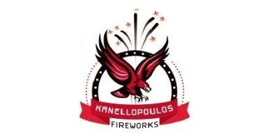 Kanellopoulos Fireworks