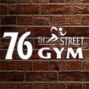 76th Street Gym - Mark's Ground