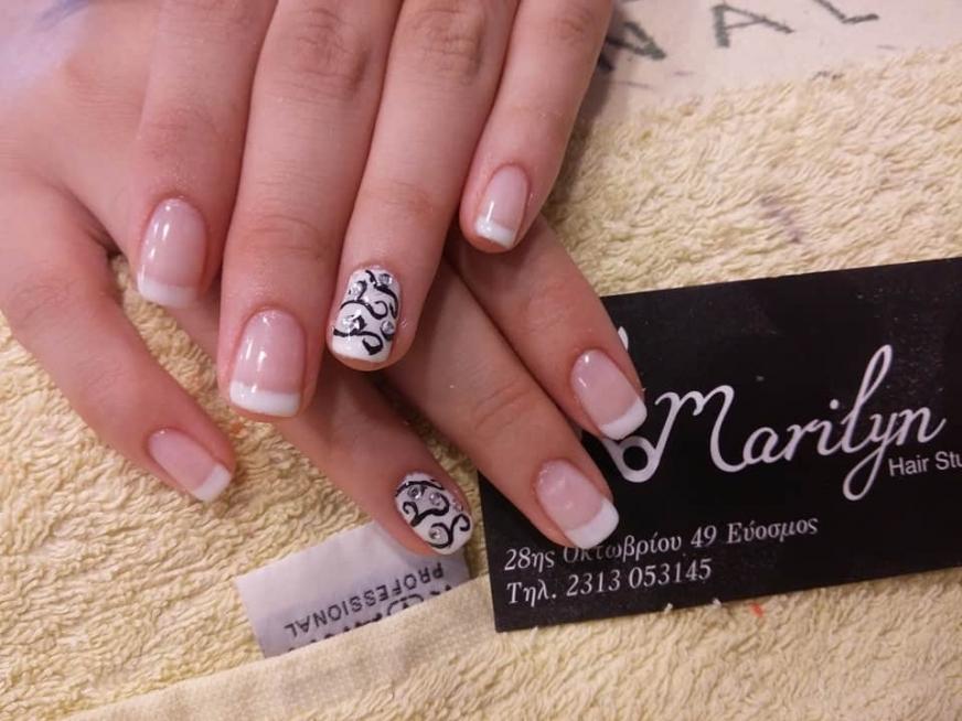 Hair Studio Marilyn