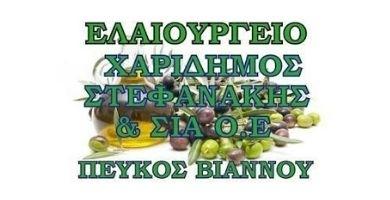 Στεφανάκης