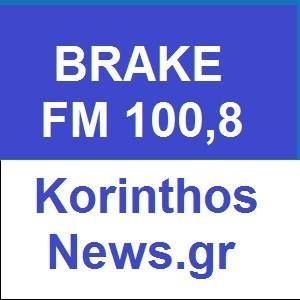 BRAKE FM 100.8